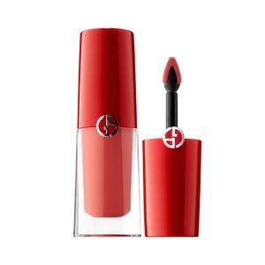 Armani Beauty - Lip Magnet Liquid Lipstick